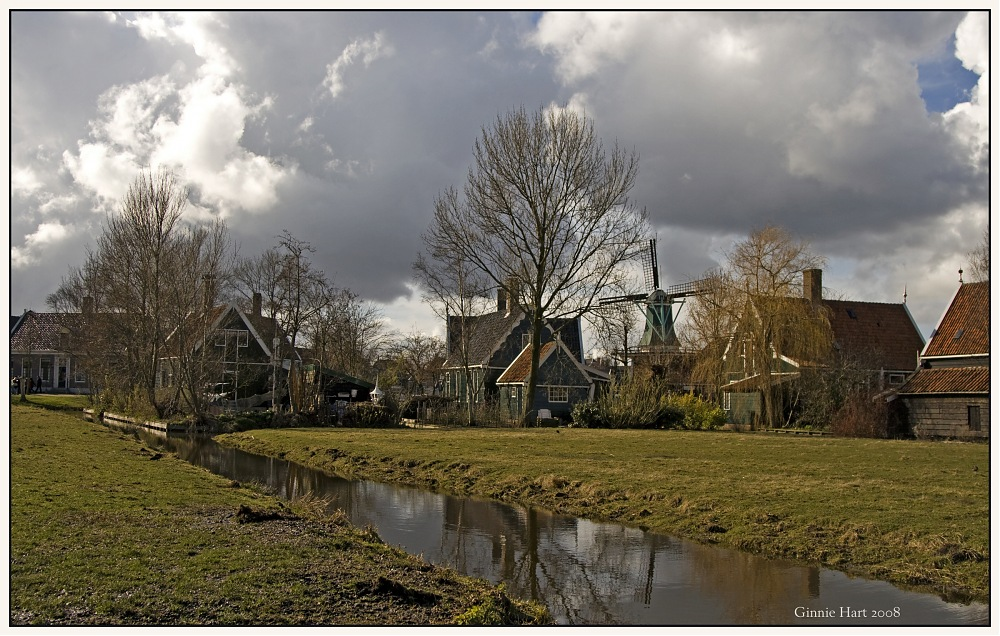 photoblog image Made in Holland