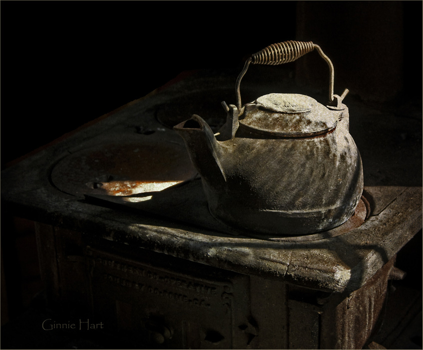 photoblog image How About a Cuppa
