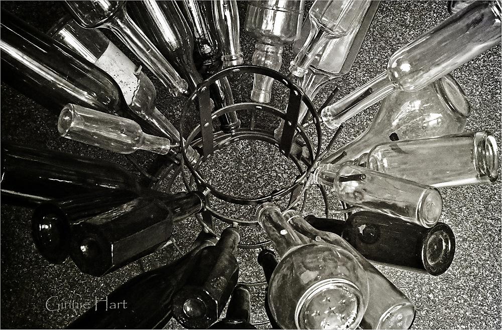 photoblog image Spin the Bottle