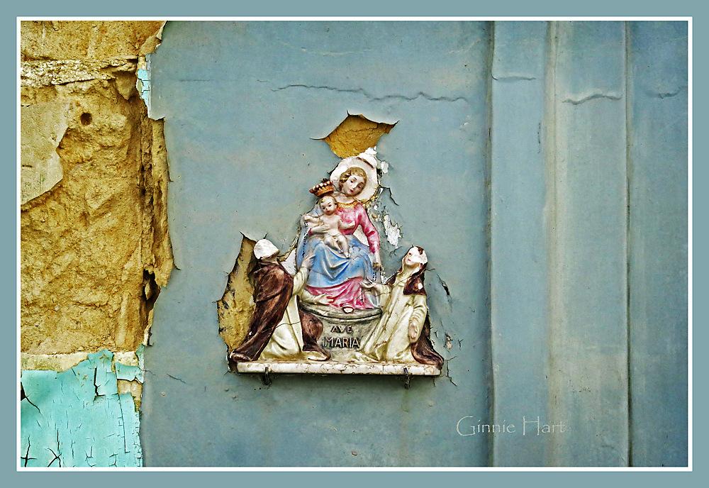 photoblog image Ave Maria