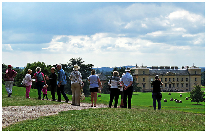 Shutterchance Meetup at Croome Court, England, 3 Sept